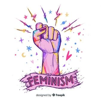 Feminist thesis examples